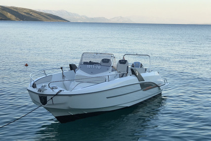 Beneteau Flyer 7.7 Spacedeck for charter in Croatia from €1,390 / week