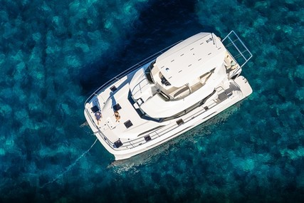 Fountaine Pajot Aquila 44 for charter in French Riviera from €2,335 / week