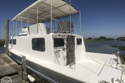 Bluewater Yachts 51 for sale in United States of America for $50,000 (£38,048)