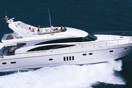 Princess 21 for sale in Croatia for €990,000 (£891,812)