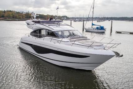 Princess S62 for sale in United Kingdom for £1,660,000