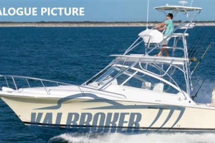 Luhrs 30 Sport for sale in Italy for €115,000 (£104,005)