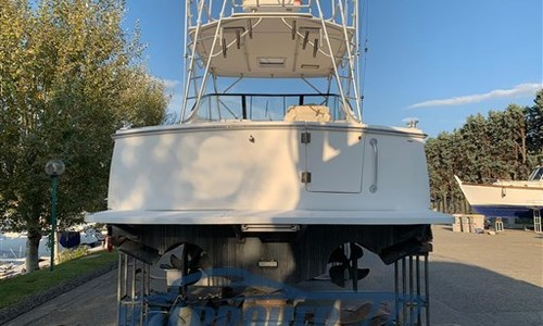 Image of Luhrs 30 Sport for sale in Italy for €115,000 (£103,563) Liguria, Italy