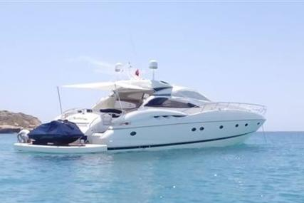 Sunseeker Predator 75 for sale in Spain for €750,000 (£672,260)