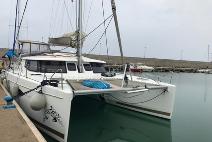 Fountaine Pajot Helia 44 for sale in  for €425,000 (£376,169)