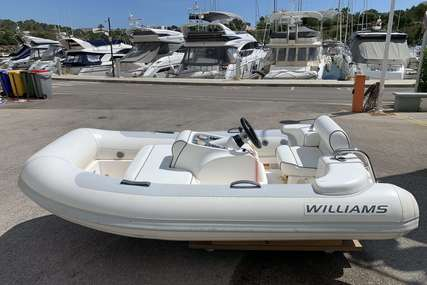 Williams 285 for sale in Spain for £10,950