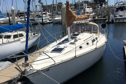 Hunter 34 for sale in United States of America for $25,500 (£20,417)