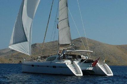 Privilege 585 for sale in British Virgin Islands for $715,000 (£579,219)