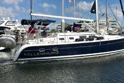 Hunter Deck Salon for sale in United States of America for $140,000 (£112,144)