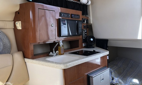Image of Regal 2565 Window Express for sale in United States of America for $41,900 (£32,611) Jacksonville Beach, Florida, United States of America