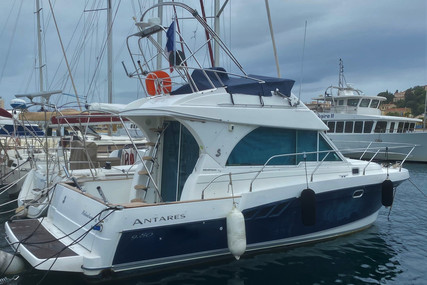 Beneteau Antares 9.80 for sale in France for €77,000 (£69,418)