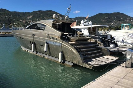 Jaguar 72 HT for sale in Croatia for €450,000 (£412,485)