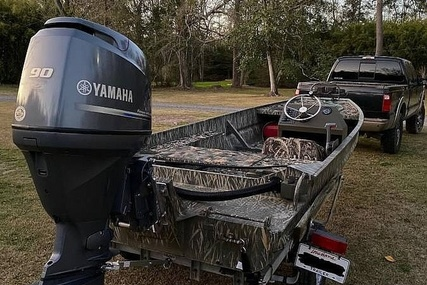 Gator Trax 1750 Sportsman Edition for sale in United States of America for $24,800 (£19,818)