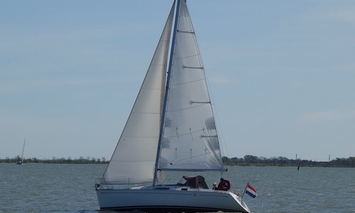 Image of Dufour Yachts 30 Classic for sale in Netherlands for €25,000 (£22,549) Volendam, Netherlands