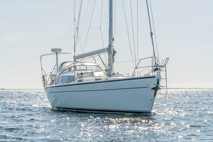 Dehler 41 DS for sale in Netherlands for €109,000 (£97,056)