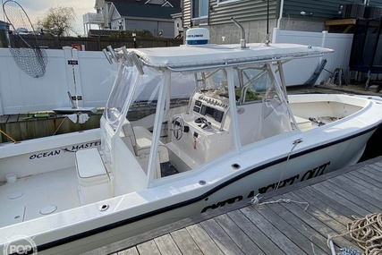 OCEANMASTER 31 Super Center Console for sale in United States of America for $115,000 (£88,009)