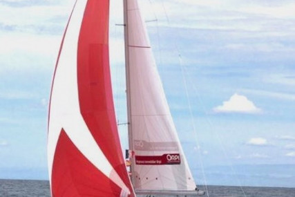 Beneteau Oceanis 35 for sale in France for €124,900 (£112,601)