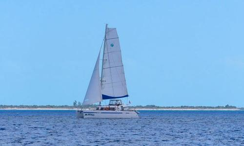 Image of Lagoon 450 for sale in United States of America for $629,000 (£503,845) Honolulu, HI, United States of America