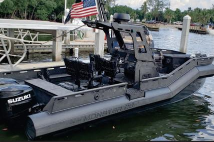 DGS Monster 28 for sale in  for P.O.A.