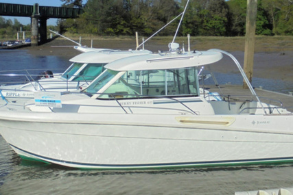 Jeanneau Merry Fisher 655 for sale in United Kingdom for £27,500