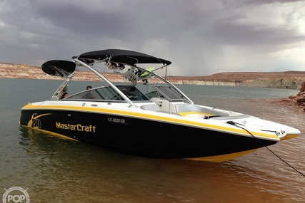 Mastercraft X80 Sts for sale in United States of America for $77,700 (£63,866)