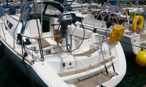Image of Jeanneau Sun Odyssey 36i for sale in Croatia for €43,000 (£38,864) Pula, , Croatia