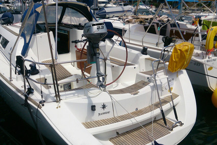 Jeanneau Sun Odyssey 36i for sale in Croatia for €43,000 (£38,735)