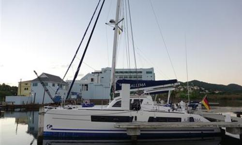 Image of Catana Catamarans 42 Carbon Infusion for sale in Montenegro for €389,000 (£346,514) Montenegro