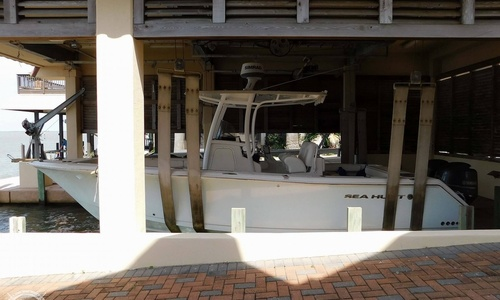 Image of Sea Hunt 27 Gamefish for sale in United States of America for $90,000 (£63,731) Tiki Island, Texas, United States of America