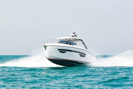 Oryx 379 2 cabin for sale in Spain for €320,000 (£293,201)