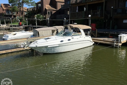 Sea Ray 260 Sundancer for sale in United States of America for $38,900 (£31,974)
