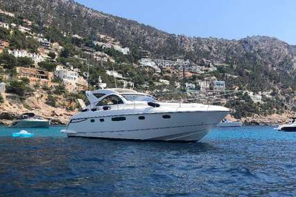 Fairline Targa 44 Gran Turismo for sale in Spain for €240,000 (£216,249)