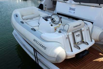 Williams Turbo Jet 325 for sale in United Kingdom for £11,950