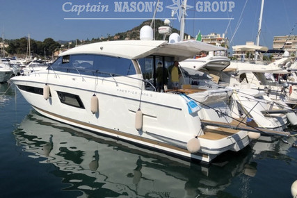 Prestige 500 S for sale in France for €499,000 (£449,477)