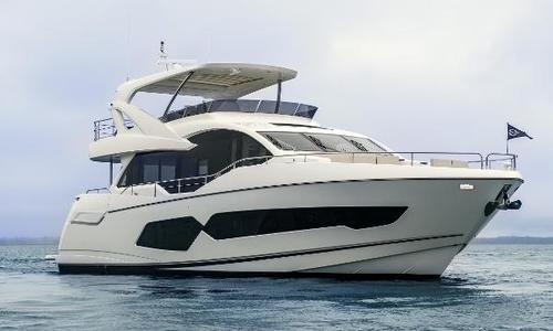Image of Sunseeker 76 Yacht for sale in United Kingdom for £2,785,000 Poole, United Kingdom
