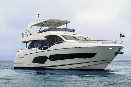 Sunseeker 76 Yacht for sale in United Kingdom for £2,785,000