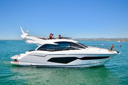 Sunseeker Manhattan 52 for sale in Portugal for £865,000