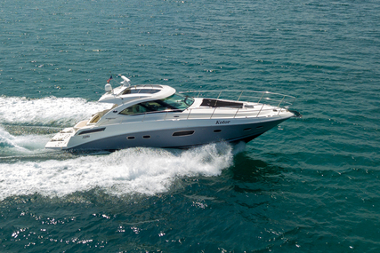 Sea Ray Sundancer for sale in United States of America for $495,000 (£400,998)