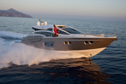 Sessa Marine C 54 for sale in France for €440,000 (£394,311)