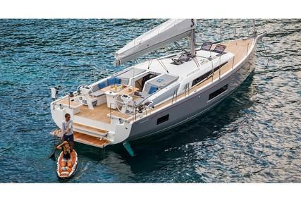 Beneteau Oceanis 461 for charter in Greece from €5,350 / week
