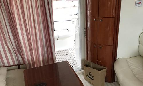 Image of Fairline Phantom 38 for sale in France for £118,000 06270 Villeneuve-Loubet, France