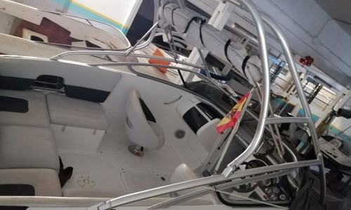 Image of Sea Doo Challenger SE230 for sale in Spain for €23,000 (£21,083) Torrevieja, Spain
