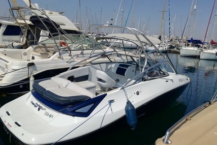 Sea Doo Challenger SE230 for sale in Spain for €23,000 (£20,983)