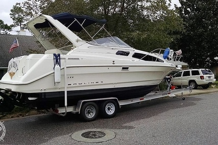 Bayliner 2855 Cierra Sunbridge for sale in United States of America for $25,250 (£20,455)