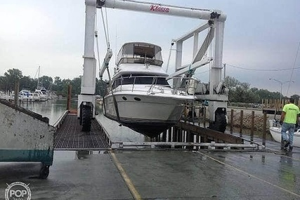 Sea Ray 370 Sedan Bridge for sale in United States of America for $55,600 (£43,274)