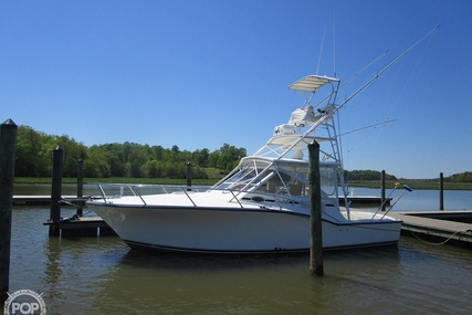 Carolina Classic 32 for sale in United States of America for $156,700 (£120,832)