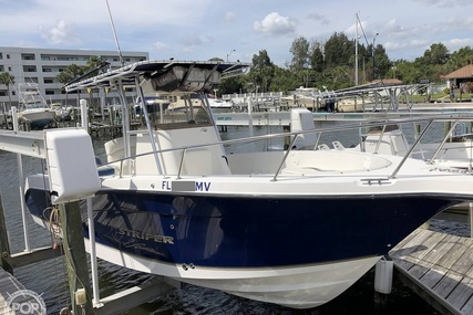 Seaswirl Striper 2601 for sale in United States of America for $55,600 (£43,929)