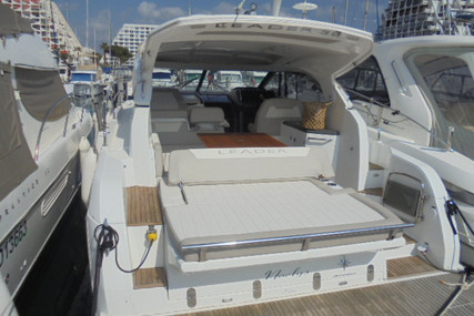 Jeanneau Leader 36 for sale in France for €240,000 (£214,179)