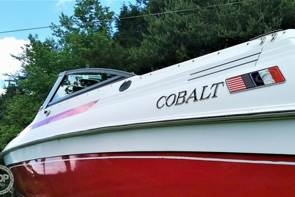 Cobalt Condurre 252 for sale in United States of America for $18,900 (£14,654)