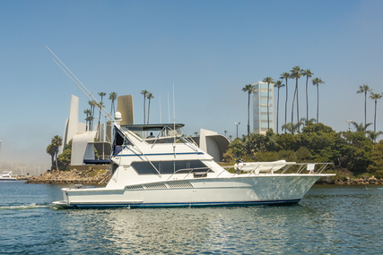 Hatteras Convertible for sale in United States of America for $180,000 (£137,426)